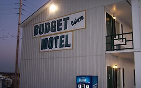 Budget Deluxe Motel photos Exterior