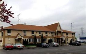 Executive Inn And Suites Waukegan