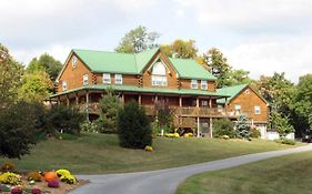 Berry Patch Bed And Breakfast Lebanon Pa