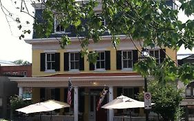 State House Inn Annapolis Md