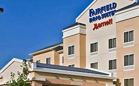 Fairfield Inn Visalia Tulare