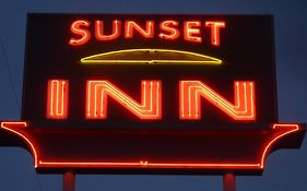 Sunset Inn Grants Pass Oregon