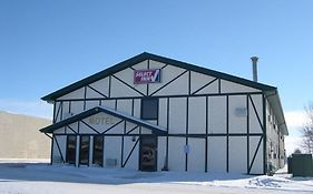 Select Inn Grafton Nd 2*