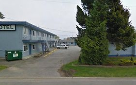 Beach Grove Motel Delta Bc