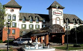 The Chateau Hotel Bloomington Il