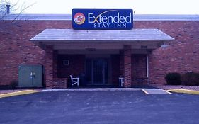 Extended Stay Inn Kansas City Mo