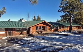Eldora Lodge at Wondervu Golden Co