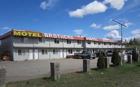 Brothers Inn Prince George Bc