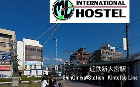 Ml International Hostel Nara