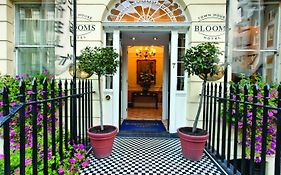 Grange Blooms Hotel London United Kingdom