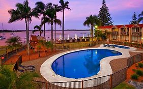 Waters Edge Motel Port Macquarie