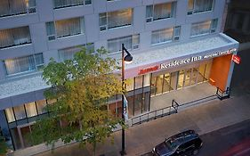Marriott Residence Inn Montreal Downtown