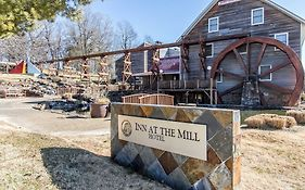 Inn at The Mill Fayetteville