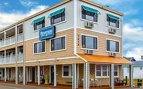 Rodeway Inn And Suites Nags Head Nc