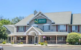 Quality Inn East Troy Wisconsin
