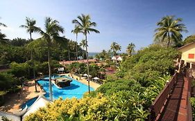 All Seasons Naiharn Phuket Hotel