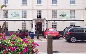 Angel Hotel Market Harborough