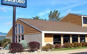 Boarders Inn & Suites By Cobblestone Hotels - Wautoma photos Exterior