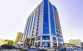 Imperial Suites Doha 4*