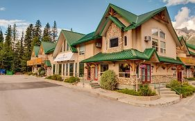 Inn of The Rockies Canmore