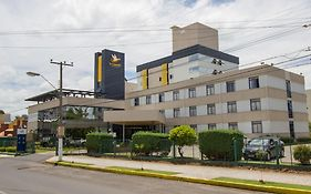 Le Canard Hotel Lages