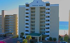 Tropical Winds Unit 701 Condo