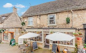 Priory Restaurant Burford