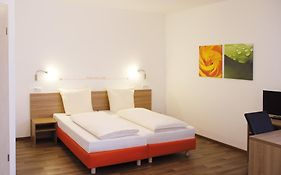 Orange Hotel Neu Ulm