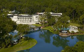 Palmetto Bluff Resort