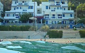 Theoxenia Apartment Chios Island