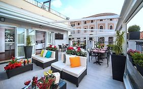 Relais Trevi 95 Boutique Hotel (Adults Only)
