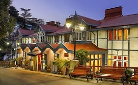 Clarkes Hotel, A Grand Heritage Hotel Since 1898 photos Exterior