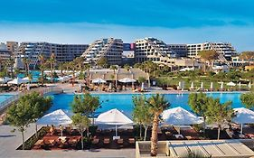Susesi Luxury Resort Hotel Belek