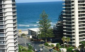 The Crest Apartments Gold Coast
