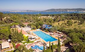 Camping Domaine Des Na?ades