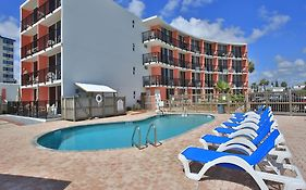 Cove Motel Oceanfront Daytona Beach Fl