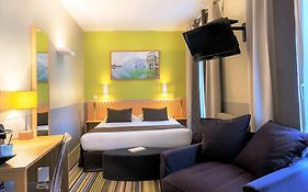 Hotel Glasgow Paris