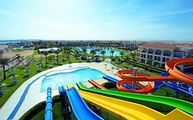 Jaz Aquamarine Resort Hurghada