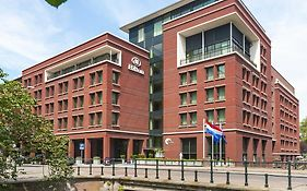 Hilton The Hague photos Exterior
