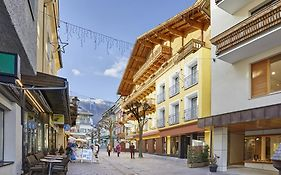 Hotel Fischerwirt Zell Am See 4*