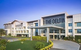 The Deltin photos Exterior