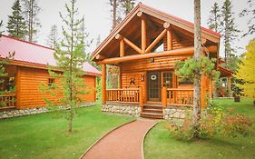 Bakers Creek Chalets