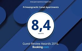 Prince Canal Apartment Amsterdam