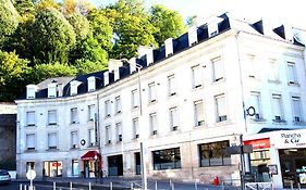 Hotel Continental Poitiers
