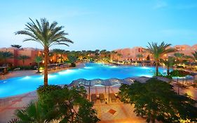Jaz Makadi Oasis Resort & Club Homepage