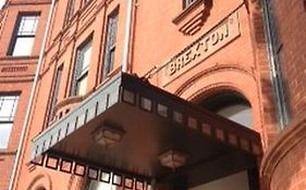 Hotel Brexton Baltimore Maryland