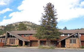 Maxwell Inn Estes Park Co