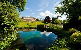 Cowley Manor Cotswolds