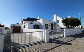 Baywatch Guest House Paternoster