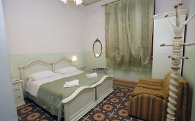 Hotel Desiree Firenze